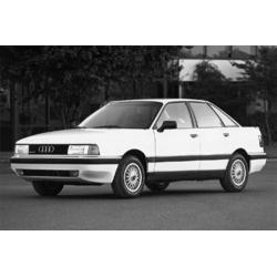 Pokrowce do Audi 80 B4
