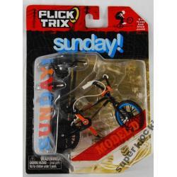 Flick Trix BMX Sunday - Model D Mini Rower