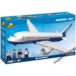 Samolot Boeing 787 Dreamliner COBI
