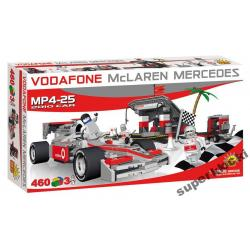 McLaren Mercedes McLaren Pit Stop 460 COBI