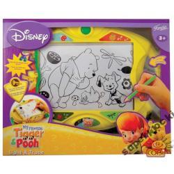 Ligthbox Kubuś Puchatek Obrazki Rysunki Disney