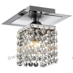 Lampa sufitowa plafon Kristall 88095-1 Reality