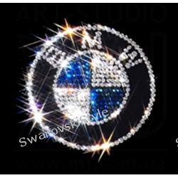Logo BMW Swarovski