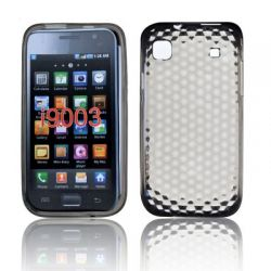 BACK CASE-SAMSUNG i9003 GALAXY SL DYMIONY