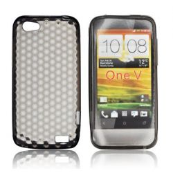 BACK CASE-HTC ONE V DYMIONY