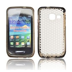BACK CASE-SAMSUNG S5380 Wave Y DYMIONY
