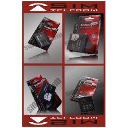 ATX PLATINUM MOTOROLA Flipout 1050mAh BT60