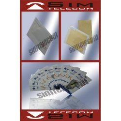 FOLIA POLIWĘGLANOWA SAMSUNG S5300 GALAXY POCKET