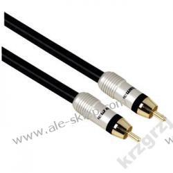 83118-HAMA Kabel RCA wtyk - wtyk 5m