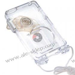 21903-Vivanco Crystal Case dla MP3 iPod VIDEO 30/60GB