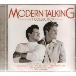 MODERN TALKING Hit Collection /CD/ SUPER OKAZJA