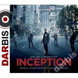 INCEPCJA / INCEPTION /CD/ OST Hans Zimmer +PEWNIE+