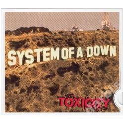 SYSTEM OF A DOWN Toxicity/CD/ECO wydanie/DobraCena