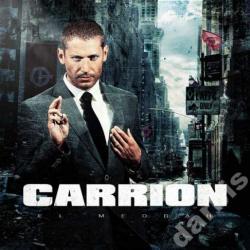CARRION El Meddah /CD/ NOWOŚĆ !!! 16 utworów !!