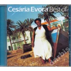 CESARIA EVORA Best Of /CD/ od Super Sprzedawcy