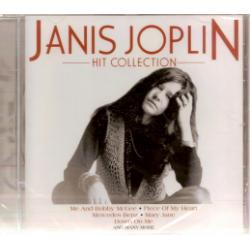 JANIS JOPLIN Hit Collection SUPER CENA /CD/ od SS