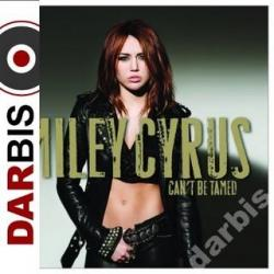MILEY CYRUS Can't Be Tamed /CD+DVD/ ==NAJPEWNIEJ==