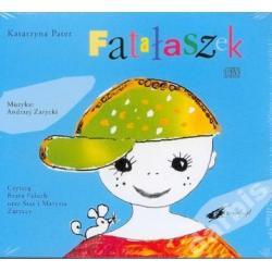 FATAŁASZEK Katarzyna Pater /CD Błyskotliwa Bajka