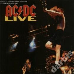 AC/DC Live /2CD/Collector's Edition/ SZYBKO!PEWNIE