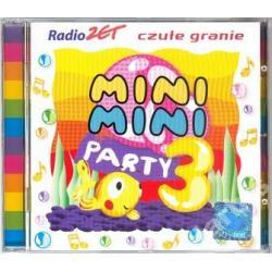 MINI MINI Party 3 /CD/ !! SUPER PROMOCJA !! odS.S.