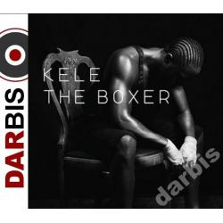 KELE The Boxer  /CD/ (PL) ~~NAJPEWNIEJ~~