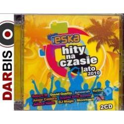 RADIO ESKA Hity Na Czasie Lato 2010 /2CD/ Guetta