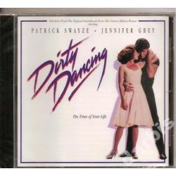 DIRTY DANCING OST od SS /CD/ PATRICK SWAYZE