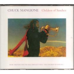 CHUCK MANGIONE Children of Sanchez /2CD/ od SS