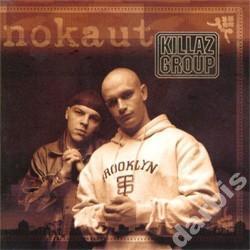 KILLAZ GROUP Nokaut /CD/ Donguralesko HICIOR
