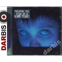 PORCUPINE TREE Fear Of A Blank Planet /CD/ PEWNIE