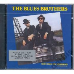 THE BLUES BROTHERS /CD/ digitally remastered OST