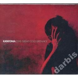 KATATONIA Great Cold Distance /CD/ +WYPRZEDAŻ+