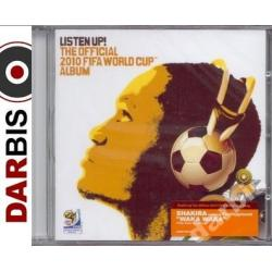 Listen Up! 2010 Fifa World Cup /CD/ Shakira Waka