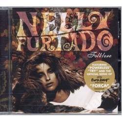 NELLY FURTADO Folklore /CD Pełne Wydanie PROMOCJA
