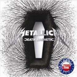 METALLICA Death Magnetic /CD/oryginal/POLSKA CENA!