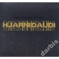 HJARNIDAUDI Pain Noise March /CD Kvarforth Shining