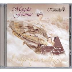 MAGDA FEMME Magiczne Nutki /CD/ + wersja karaoke