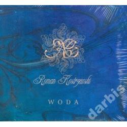 ROMAN KOSTRZEWSKI Woda /CD/ ( Kat ) ++PROMOCJA++
