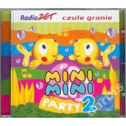 MINI MINI Party 2 /CD+video naPC/ odSS