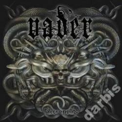 VADER Necropolis /CD/ od SS ~~NOWOŚĆ~~