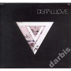 DIGIT ALL LOVE V (Fau) /CD/ digipack ++NOWOŚĆ++
