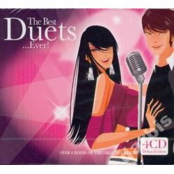 Best DUETS Ever /4CD/ BOX ~~Na Prezent~~ NOWOŚĆ