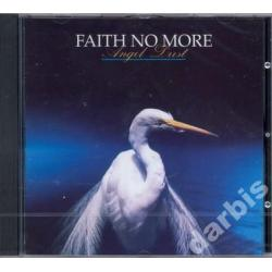 FAITH NO MORE Angel Dust /CD/ od SS ~PROMOCJA~