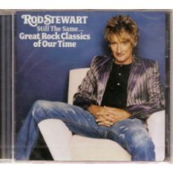 ROD STEWART Still The Same... Great Rock...