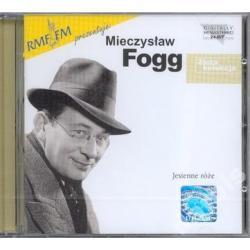 ZŁOTA KOLEKCJA Mieczysław Fogg Jesienne Róże