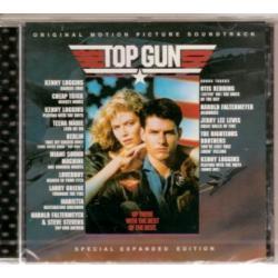 TOP GUN (Soundtrack) /CD/ PROMOCJA od SS