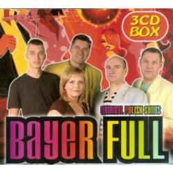 BAYER FULL /3CD/ Box NAJSOLIDNIEJ i NAJSZYBCIEJ