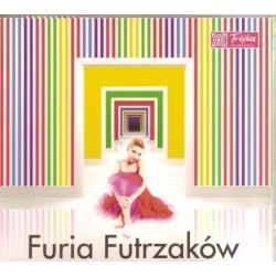 FURIA FUTRZAKÓW Furia Futrzaków /CD/ NOWOŚĆ