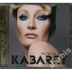 PATRICIA KAAS Kabaret /CD/ od SS !!! NOWOŚĆ  !!!