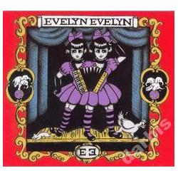 EVELYN EVELYN Evelyn Evelyn /CD/ (Dresden Dolls)